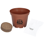 Terra Cotta Planter Kit - Medium