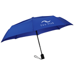 "Vented Executive Mini Umbrella - 43"" Arc"