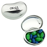 Jelly Belly Tin - Silver