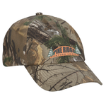 Hunter's Hideaway Cap - Realtree Xtra