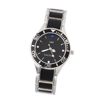 Barcelona Steel Watch - Ladies'