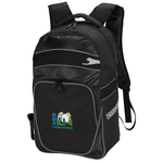 Slazenger Competition Backpack - Embroidered