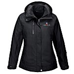 Caprice 3 in 1 Jacket System - Ladies'