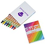 Crayon 8-Pack