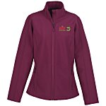 Crossland Soft Shell Jacket - Ladies