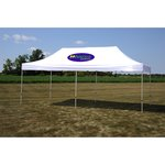 10' x 20' Deluxe Event Tent