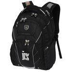 High Sierra Elite Fly-By Laptop Backpack