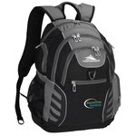 laptop backpack   Promotional Products by 4imprint 147de93849