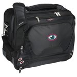 elleven Checkpoint-Friendly Wheeled Laptop Case - Emb