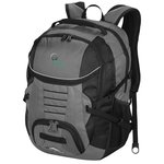 High Sierra Haywire Laptop Backpack