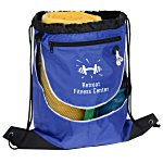 Tournament Drawstring Sportpack