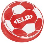 Keep-it Clip - Soccer Ball - Translucent