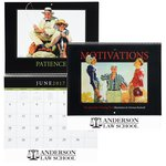 Motivations The Saturday Evening Post Calendar