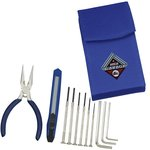 12 Piece Mini Tool Kit