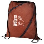 Sport Drawstring Sportpack - Basketball - 24 hr