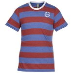 Alternative Stripe T-Shirt