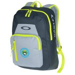 Oakley Works Backpack 20L