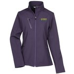 Fuse Soft Shell Jacket - Ladies'
