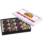 Truffles - 12 Pieces - Cheer