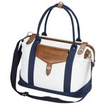 Cutter & Buck Legacy Cotton Duffel - 24 hr
