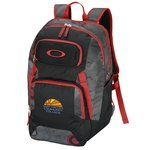 Oakley Works Backpack 35L - Sunglass Pattern