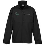 Columbia Ascender II Soft Shell Jacket - Men's