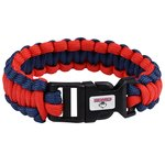 Paracord Bracelet - Two Tone