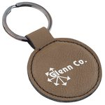 Everywhere Round Key Tag - Closeout