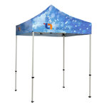 6' Deluxe Event Tent - Full Color