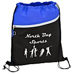 Pitch Drawstring Sportpack
