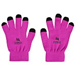 Touch Screen Gloves - Premium Colors