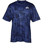 Challenger Camo Performance Tee - Men's - Screen