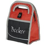 Bridge Handle Lunch Kooler Bag