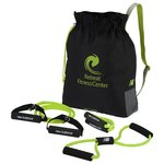 New Balance Core Resistance Band Set