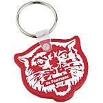 Panther Soft Keychain - Translucent