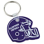 Helmet Soft Key Tag - Opaque