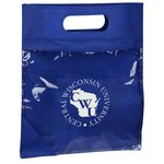 Clear Front Exhibition Tote
