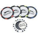 Slazenger Ball Marker Gift Set