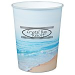 Seaside Stadium Cup - 16 oz.