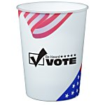 Patriotic Stadium Cup - 16 oz.