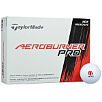 Taylormade Aeroburner Pro Golf Ball - Dozen - Quick Ship