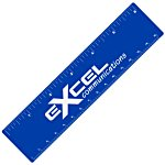 Flexible Plastic Ruler - 6