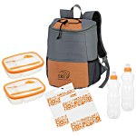 Chic Picnic Cooler Set