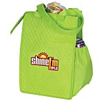 Therm-O-Snack Insulated Bag - Full Color