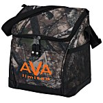 Kooler Bag with Slant Front - True Timber Camo