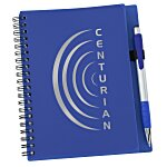 Element Stylus Notebook Set