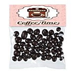 Snack Treats - Dark Chocolate Espresso Beans