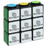 Rubik's Magnet Highlighter Set - Closeout