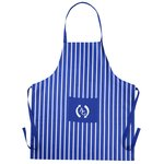 Pro's Choice Stripe Apron - Closeout