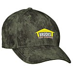 Athletic Camouflage Cap